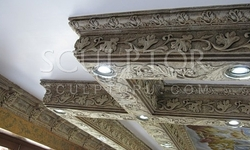 Decoration ceiling