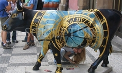 Cow Horoscope